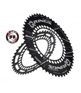 Couronne Rotor Q-ring (135mm Campagnolo)