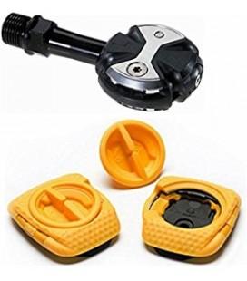 Speedplay Zero Chromo pedals (Walkable)