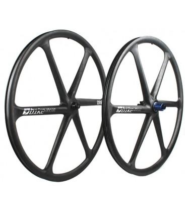 Roues Bike-Ahead-Composites ac-ONE 650B