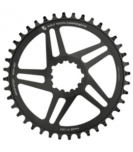 Couronne Wolftooth 1x10 - 1x11 (Sram GXP directmount)