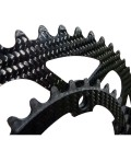 Carbon road chainring (10/11s)