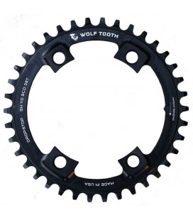 Couronne Wolftooth 1x10 - 1x11 (4 branches Shimano)