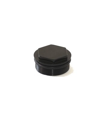 Hydraulic cap for Magura