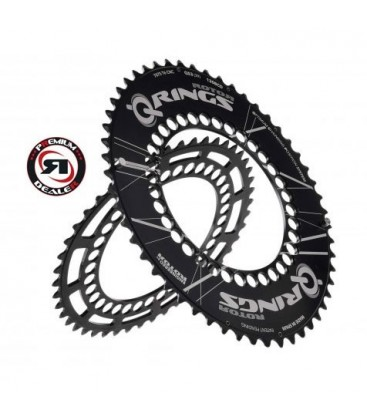 Rotor Q-Ring (135mm Campagnolo)