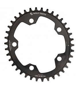 Wolftooth 1x10 - 1x11 chainring (BCD110 - Elliptical)