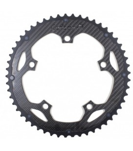 Carbon-Ti X-Ring Al/Ca (PCD130 5 arms)