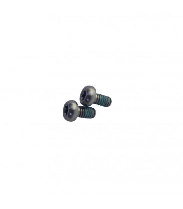 Titanium spindle bolts (Speedplay)