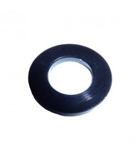 Rondelle noire M6