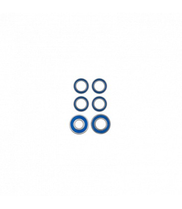 Cyclingceramic bearings set (Campagnolo wheels)
