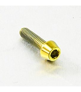 Titanium bolt M6x35