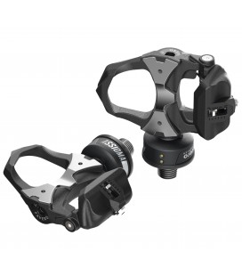 Favero Assioma Duo pedals (powermeter)