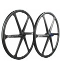 Bike-Ahead-Composites ac-ONE 29 wheels