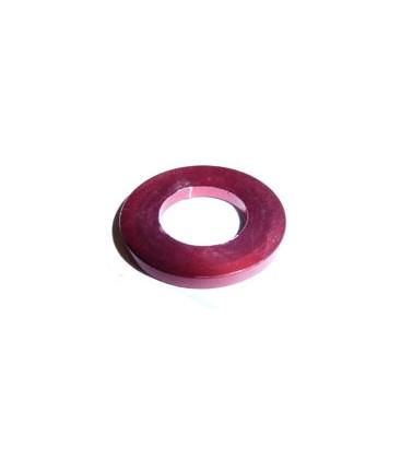 Rondelle rouge M10