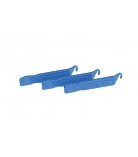Park Tool tire lever set (x3)