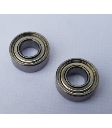Bearings for Exustar 215 pedals (x2)