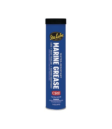 Sta Lube Marine grease for Speeplay gun