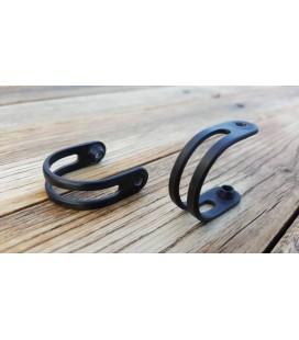 Trickstuff Piccola carbon clamps