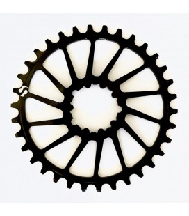 Shift-Up chainring (Race Face)