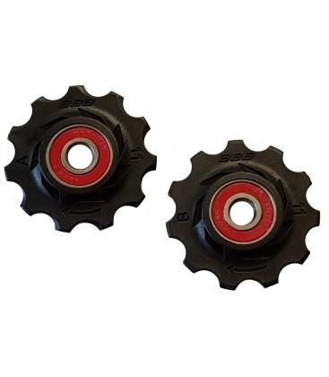 BBB RollerBoys ceramic pulley wheels