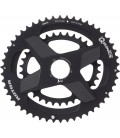 Rotor Aldhu crankset (Oval - Directmount - 24mm)