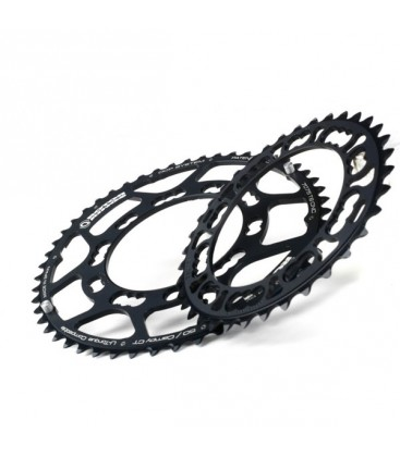 Couronne Rotor Q-ring (compact Campagnolo)