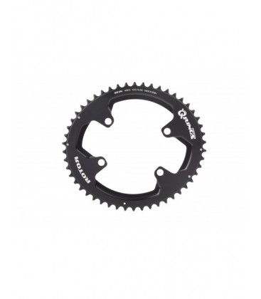Rotor Q-ring chainring (Shimano 4 arms)