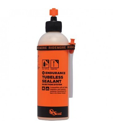 Préventif Orange Seal (237ml) + injecteur