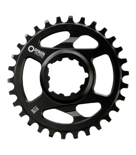 Praxis chainring DM3-bolt MTN Wave (Boost)