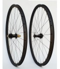 Roues Extralite CarboCamber2