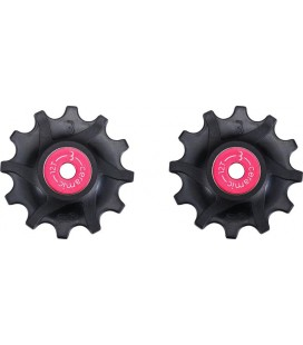 BBB RollerBoys ceramic pulley wheels (12t narrow/wide)