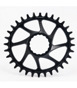 Garbaruk Race Face Cinch Melon Boost chainring (1x10/11/12s)