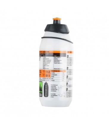 Tune conical bottle (500ml)