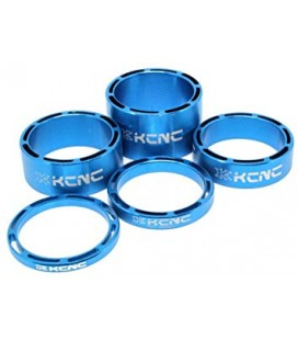 KCNC hollow spacers (x5)