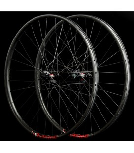 Roues Bike Ahead Composites THEwheels-XC24