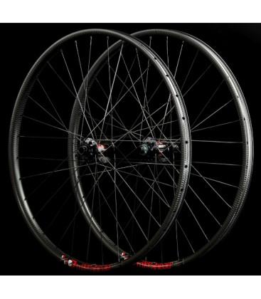 Roues Bike Ahead Composites THEwheels-XC24