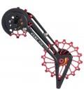KCNC jockey wheel system (Shimano road 11s)