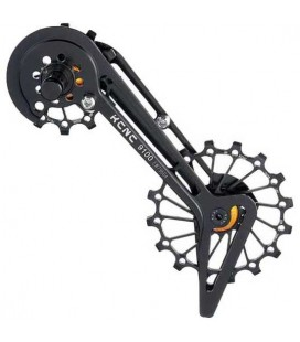 KCNC jockey wheel system (Shimano road 11s)