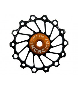 KCNC superlight narrow/wide pulley wheel