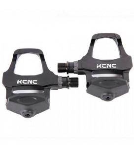 KCNC KPED10 Keo Titanium pedals