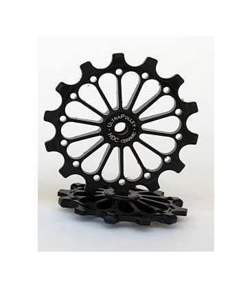 Extralite ceramic UltraPulleys 12-14 (Sram XD 12s)