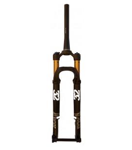 Fox fork Float 32 SC Factory 100mm 29er Boost + remote (44mm offset)