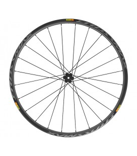 "Mavic 29"" Crossmax Pro Carbon Boost wheel (rear)"