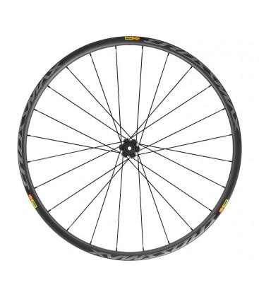 "Mavic 29"" Crossmax Pro Carbon Boost wheel (rear)"