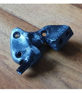 Body part for sram AXS Reverb seatpost controller + pin