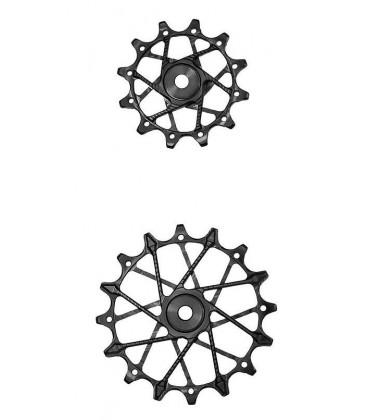 Garbaruk pulleys for Sram (12/16t)