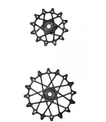 Garbaruk pulleys for Shimano (11/16t)