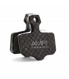 AMP carbon brake pads (Sram 2020 Level/Magura MT/Trickstuff/Campagnolo)
