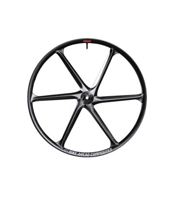 "Bike-Ahead-Composites Biturbo E wheels (29"")"