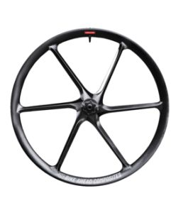 Bike-Ahead-Composites Biturbo Road wheels
