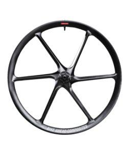 Bike-Ahead-Composites Biturbo Road wheels